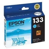 CARTUCHO EPSON T133220  CY