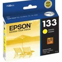 CARTUCHO EPSON T133420  YE